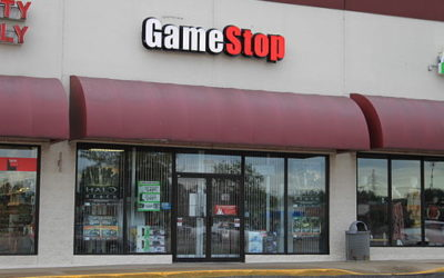 Struggling Gamestop Explodes In Stock Price: Ecommerce Is The Future