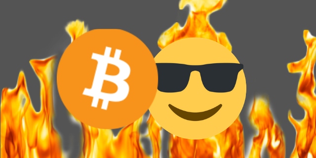 Crypto Newbies' First Dip: It's Not A Crash, This Is Normal