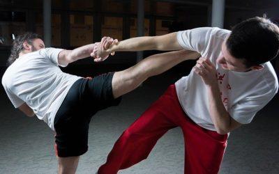 Self Defense For Beginners: 6 Taekwondo Techniques