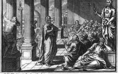 How To Persuade People And Detect Narcissists: The Socratic Method