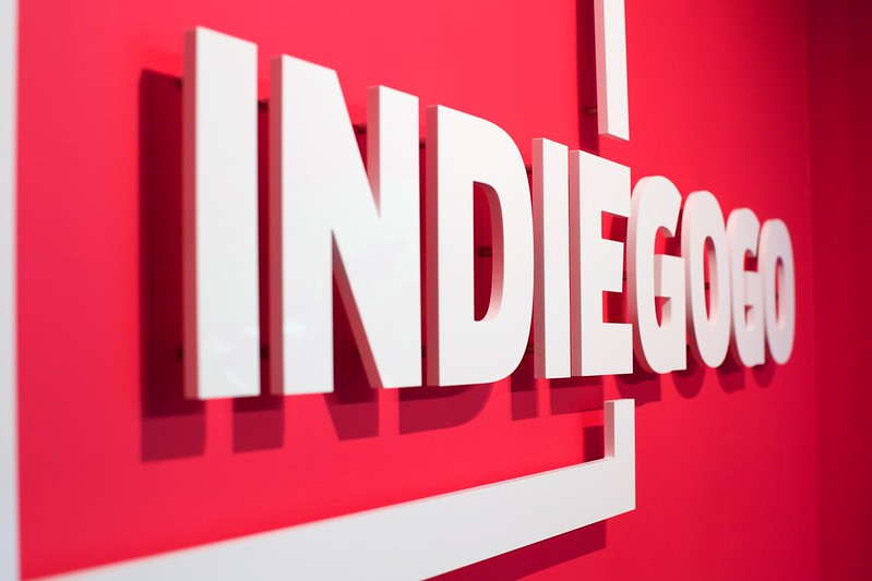 How To Launch A Crowdfunding Campain: 5 Keys To IndieGogo
