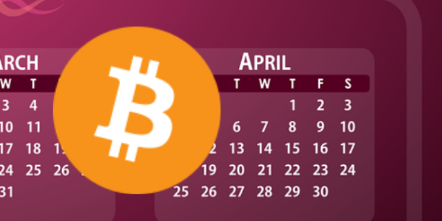 Bitcoin News: Explosive Growth In April?