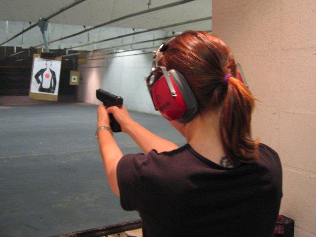 Beginner's Guide To Handguns Part 3: Gun Range Safety And Etiquette