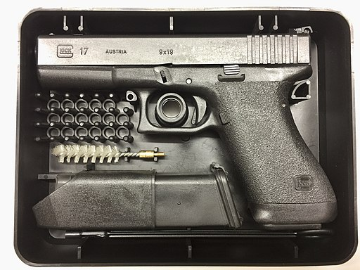 Beginner's Guide To Handguns Part 4: Storage And Staging For Home Defense
