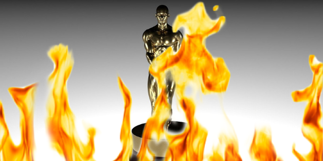 Independent Media Is The Future: Oscars Ratings Crash, Sports Ratings Crash